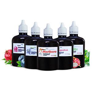 Жидкость для электронных сигарет 4ISTO VAPE 100 мл на выбор