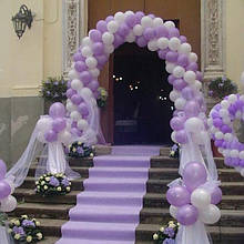 Весільна Арка на стійці