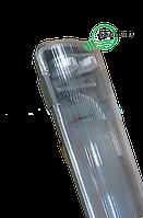 Светодиодный светильник (корпус) 2х36 1200мм IP65