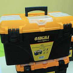 Ящик для инструмента Sigma (7403951)