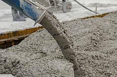 Прайс-лист на бетон