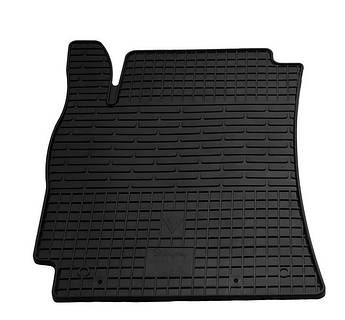 Водительский резиновый коврик для Geely MK Cross 2010- Stingray