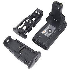Бустер DSTE BG-E11 для Canon 5D Mark III