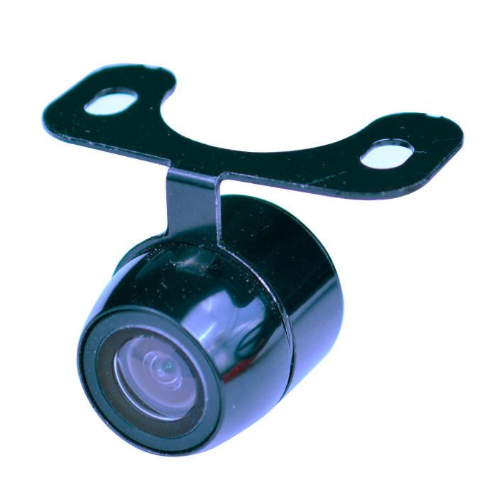 Камера заднего вида Prime-X MCM-03 с отключением разметки и переключением вида