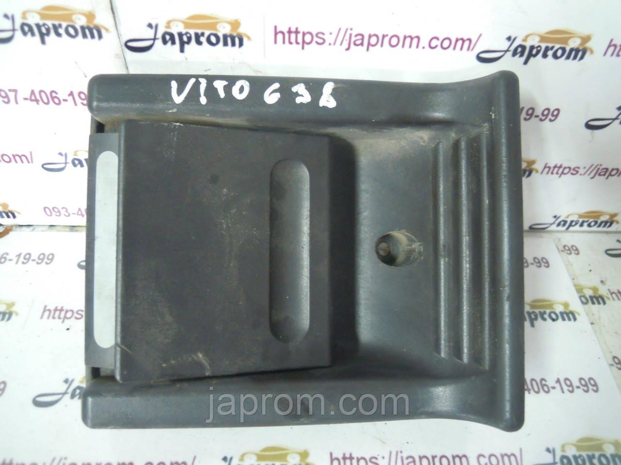Ручка двери сдвижной внутренняя правая Mercedes Vito W638 1995—2003г.в.