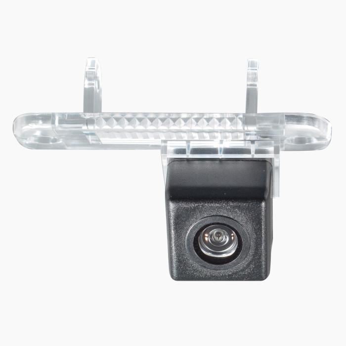 Штатная камера заднего вида Prime-X CA-9832 Mercedes ML-Class W163 W220 R-Class