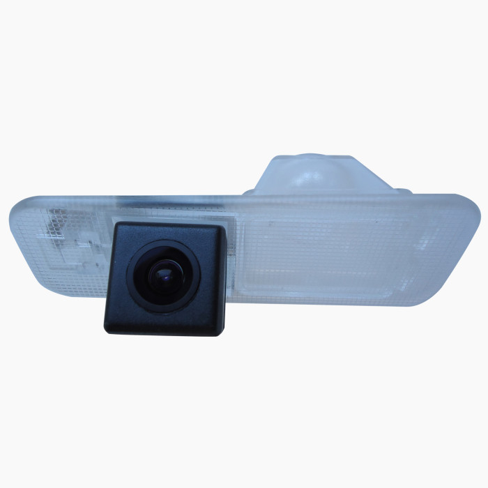 Штатна камера заднього виду Prime-X CA-9895 Kia Rio II 4D і 5D Rio III 4D