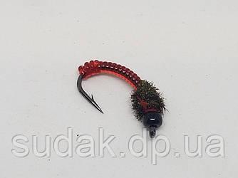Мушка Fish Flies нахлыстовая