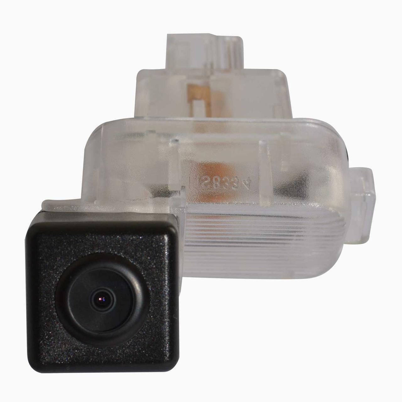 Штатная камера заднего вида Prime-X CA-1342 Mazda 3 III HB 6 III 4D