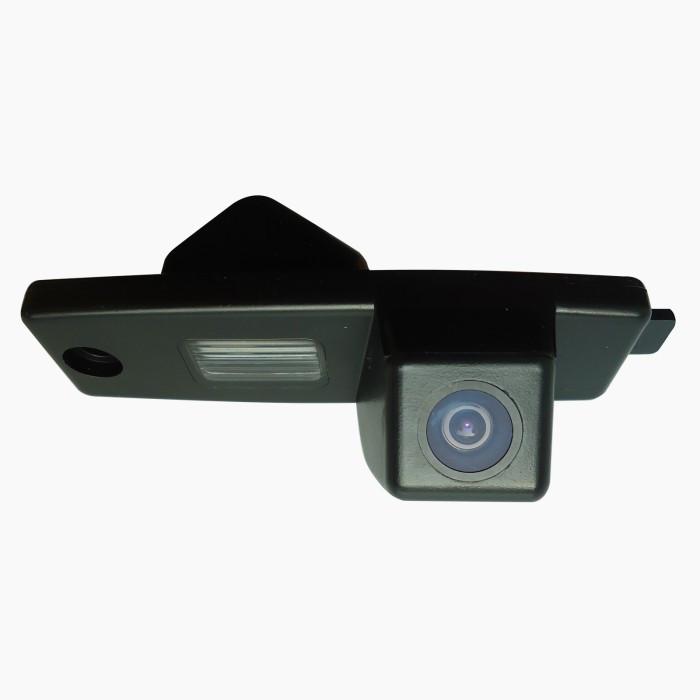 Штатная камера заднего вида Prime-X CA-9815 Toyota Highlander II / Prius NHW20 Lexus RX300
