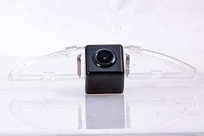 Камера заднего вида Fighter CS-CCD+FM-08 Hyundai (3869199)