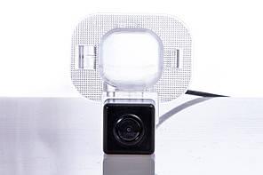 Камера заднего вида Fighter CS-CCD+FM-09 Hyundai / Kia (3869201)