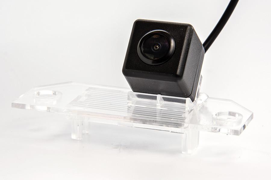 Камера заднего вида Fighter CS-HCCD+FM-47 Ford (3869436)