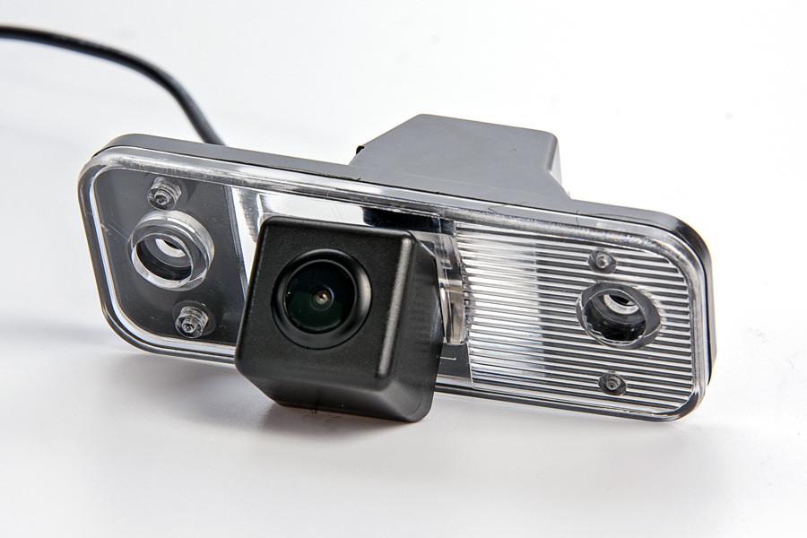 Камера заднего вида Fighter CS-HCCD+FM-79 Hyundai (3869498)