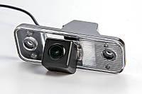 Камера заднего вида Fighter CS-HCCD+FM-79 Hyundai (3869498), фото 1