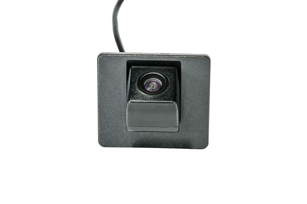 Камера заднього огляду Phantom CA-35+FM-06 Hyundai / Kia (3869538)