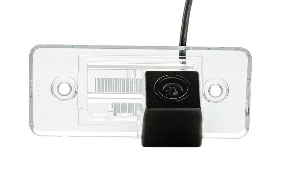 Камера заднего вида Phantom CA-35+FM-16 VW / Skoda / Seat (3869561)