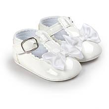 Лаковые туфельки-пинетки для  девочки 12см,11см