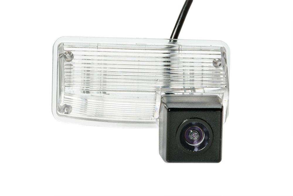 Камера заднего вида Phantom CA-35+FM-52 Toyota (3869639)