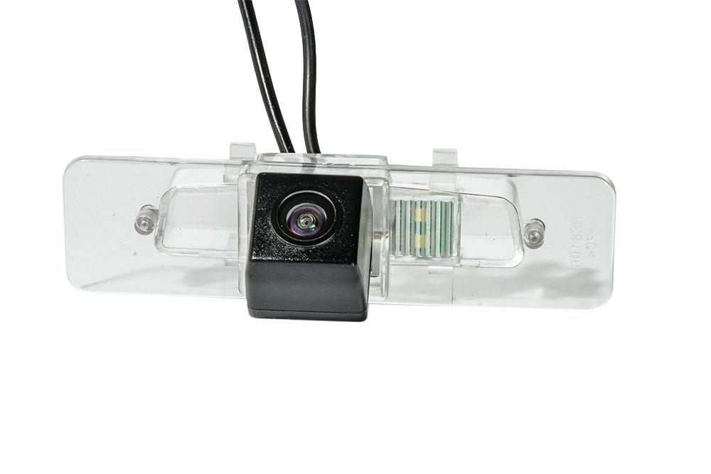 Камера заднього огляду Phantom CA-35+FM-58 Subaru (3869651)