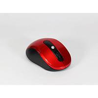 Беспроводная компьютерная оптическая мышка G-108 мышь Красная