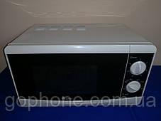 Микроволновая печь  Domotec MS-5331 White, фото 2