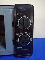 Микроволновая печь  Domotec MS-5332 Black, фото 2