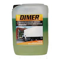 Atas Dimer 5 кг концентрат для мойки тентов грузовых автомобилей