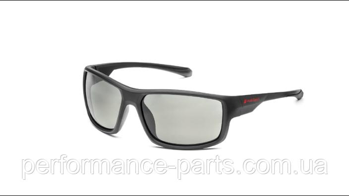 Солнцезащитные очки Audi Sport Sunglasses, black, артикул 3111900200 Официальная коллекция Audi, 2019 год
