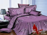 ТМ TAG Комплект постельного белья R2269
