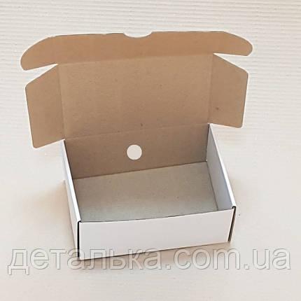 Самосборные картонные коробки 200*100*50 мм., фото 2