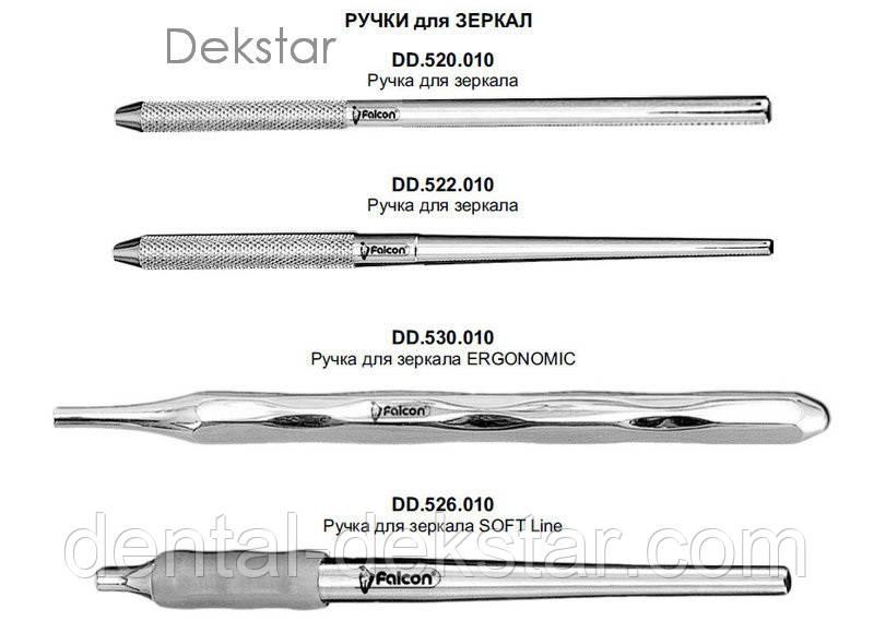 Ручка для дзеркала DD.522.010, Falcon