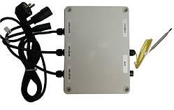 Модуль для управления мощным вентилятором Tech ST-63
