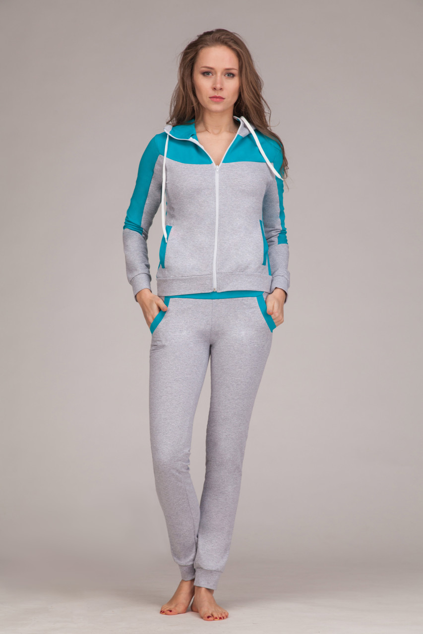 "Спортивный костюм ""Leone""| Распродажа модели"