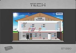 Комнатный регулятор температуры Tech ST-280