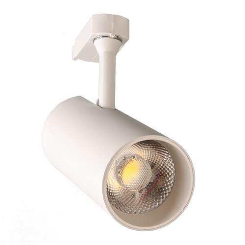 Світильник трековий VL-SD-5120 30W LED білий