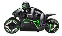 Мотоцикл на радиоуправлении в масштабе 1:12 Crazon, фото 1