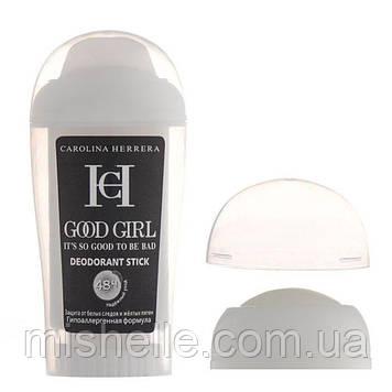 Парфюмированный дезодорант Carolina Herrera Good Girl (Туфелька)