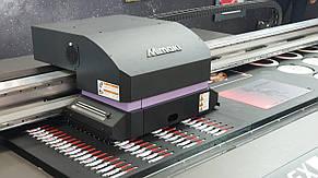 УФ плоттер Mimaki JFX200-2513 EX, фото 3