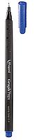 Ручка-линер Maped Graph Peps 0.4 мм синий