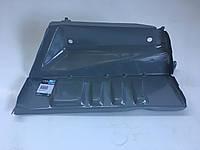 Карман запаски (панель пола заднего) ВАЗ 2110, 2111, 2170, 2171 правый (катафорезное покрытие)(пр-во АвтоВАЗ)