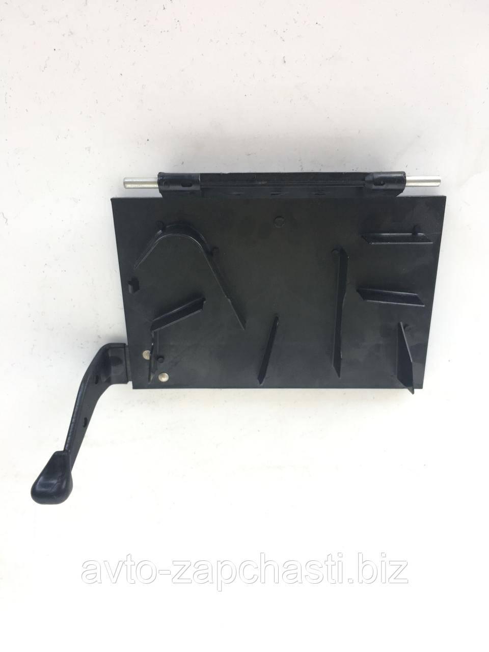 Крышка воздухораспределительная ВАЗ 2105 (пр-во ДААЗ)
