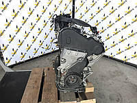 Двигатель vw caddy 1.6tdi CAY