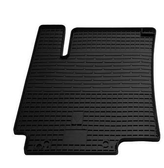 Водійський гумовий килимок для HYUNDAI Accent 2010-2016 Stingray