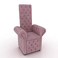 Кресло для Педикюра -Принчипесса-, фото 1