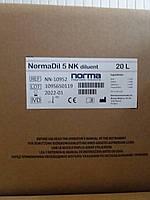 Ізотонічний розчин NormaDil-5 NK