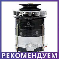 Генератор МТЗ, Т-16, Т-25 (14В/0,7кВт) | Г464.3701 (Jubana Литва)