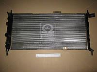 Радиатор охлаждения OPEL KADETT E (84-) 1.6-2.0i (пр-во Nissens) (арт. 632731)