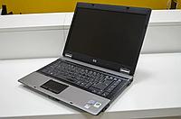 Ноутбук, notebook, HP 6730b, 2 ядра по 2,4 ГГц, 2 Гб ОЗУ, HDD 320 Гб