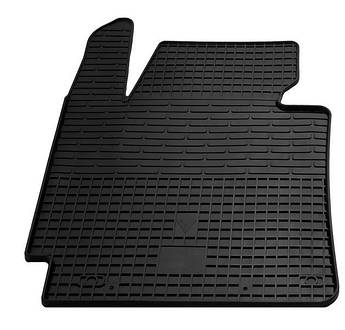 Водійський гумовий килимок для Hyndai Elantra(MD) 2011-2015 Stingray